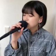 川西奈月-炎-LiSA