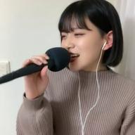 川西奈月-雪の華-中島美嘉